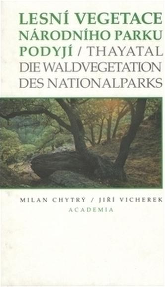 Lesní vegetace Národního parku Podyjí