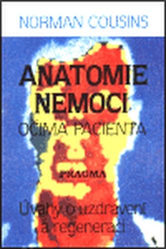 Anatomie nemoci
