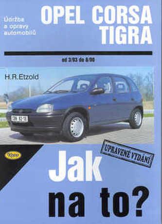 Opel Corsa od 3/93