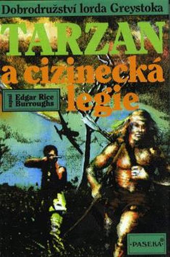 Tarzan (22) a cizinecká legie