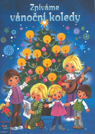 Zpíváme vánoční koledy