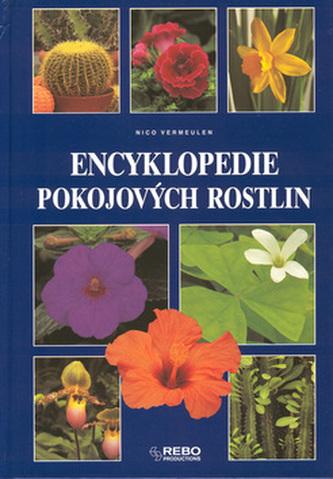 Encyklopedie pokojových rostlin