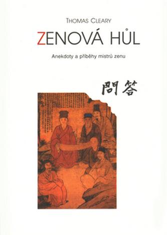 Zenová hůl