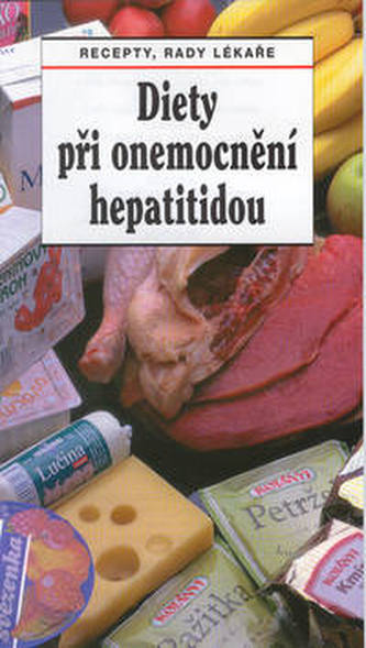Diety při onemocnění hepatitidou