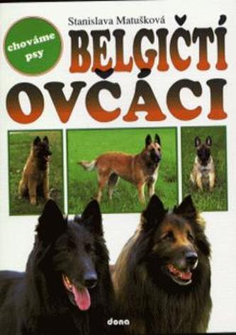 Belgičtí ovčáci