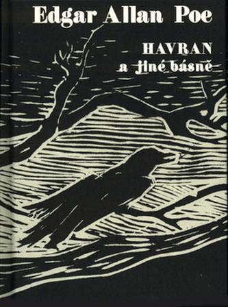 Havran a jiné básně