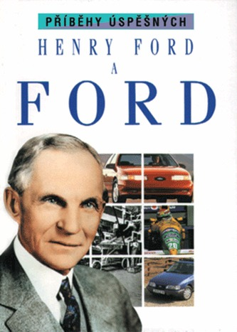 Henry Ford a Ford
