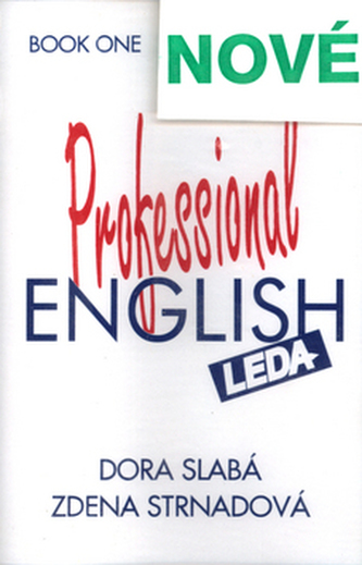 MC Professional English I.
