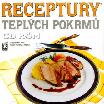 Receptury teplých pokrmů