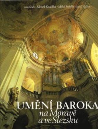 Umění baroka na Moravě a Slezsku