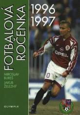 Fotbalová ročenka 1996