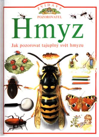 Zvídavý pozorovatel: Hmyz