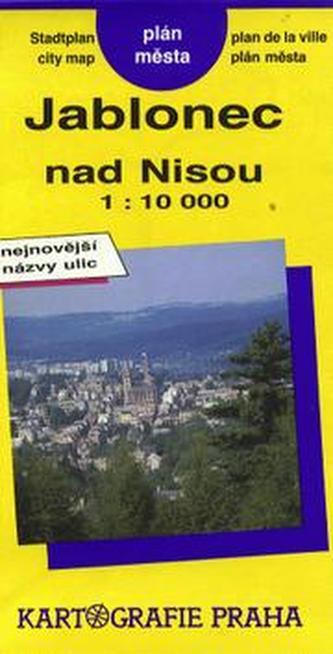 PM Jablonec nad Nisou