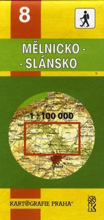 TM  8 Mělnicko - Slánsko