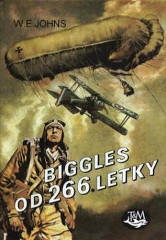 Biggles od 266.letky