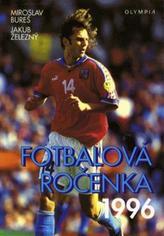 Fotbalová ročenka 1997