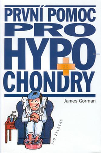 První pomoc pro hypochondry