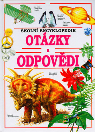 Otázky a odpovědi  Školní encyklopedie