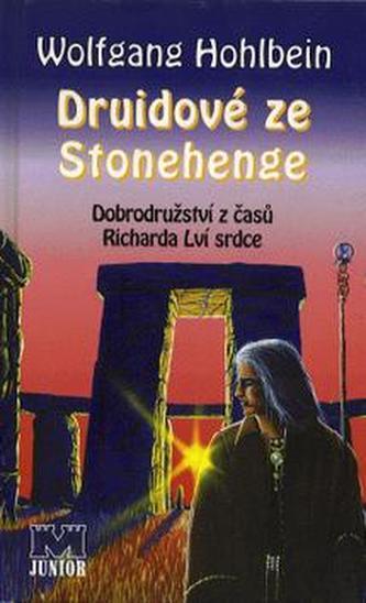 Druidové ze Stonehenge