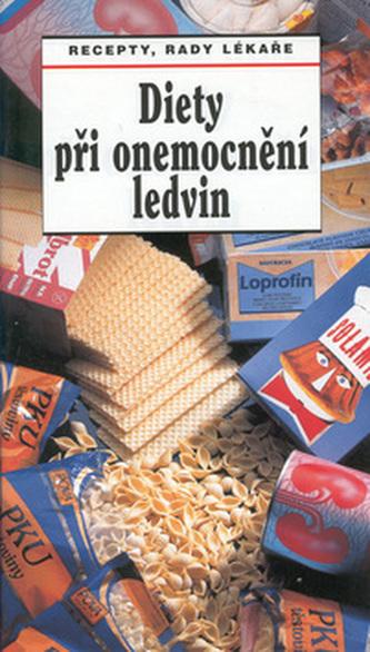 Diety při onemocnění ledvin - Vladimír Teplan