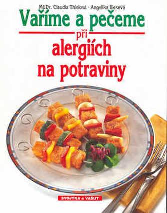 Vaříme a pečeme při alergiích