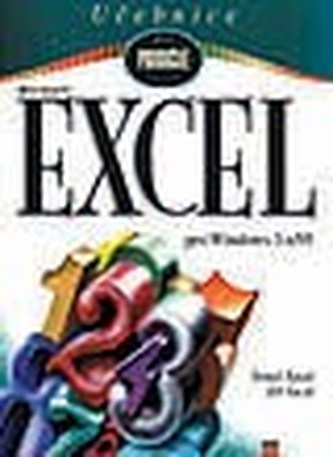 MS Excel učebnice pro pokroč.
