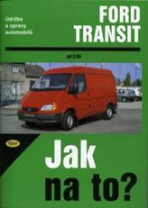 Ford Transit diesel od 2/86
