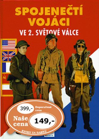 Spojenečtí vojáci ve 2.sv.vál.