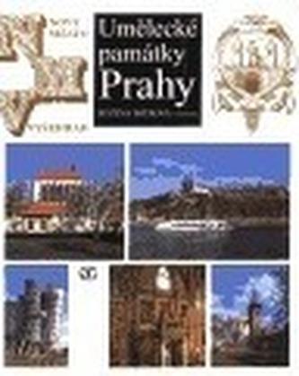 Umělecké pam. Prahy Nové město