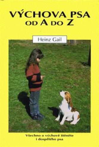 Výchova psa od A do Z