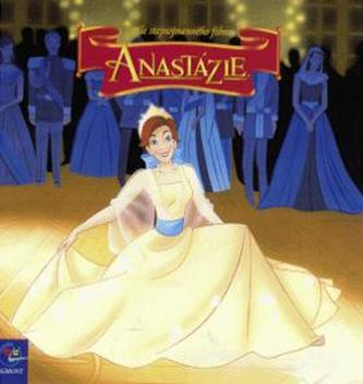 Anastázie - maxi