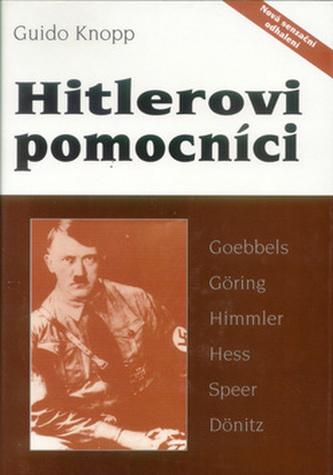 Hitlerovi pomocníci
