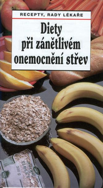 Diety při zánětlivém onemocnění střev - Milan Lukáš