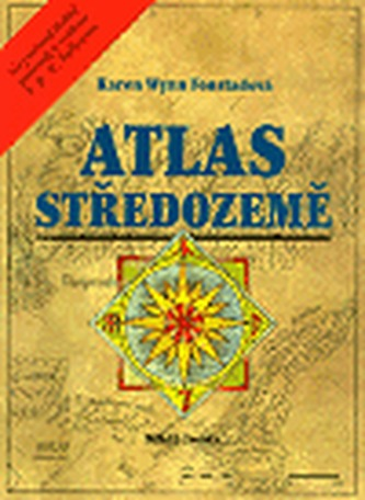 Atlas Středozemě