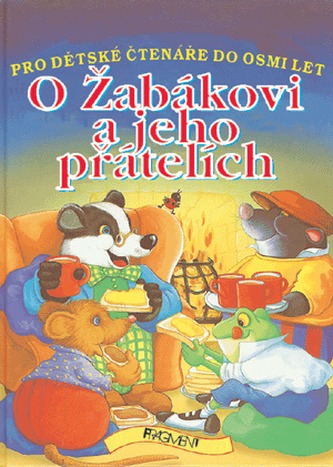 O Žabákovi a jeho přátelích