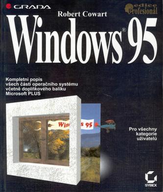 Windows 95 pro všechny kat.už.