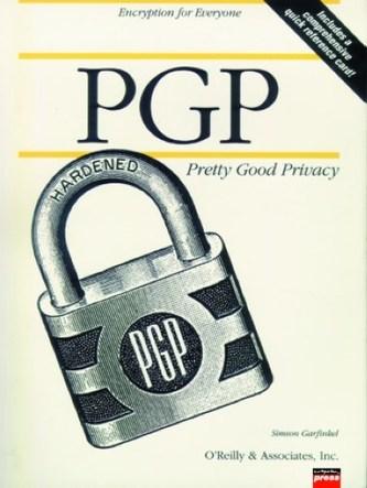 Pretty Good Privacy-šifrování