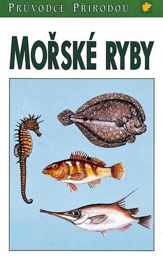 Mořské ryby   IKAR