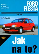 Ford Fiesta od 4/89 do 12/95, Fiesta Classic od 1/96 do 7/96