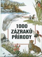 1000 zázraků přírody