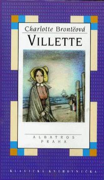 Villette              ALBATROS