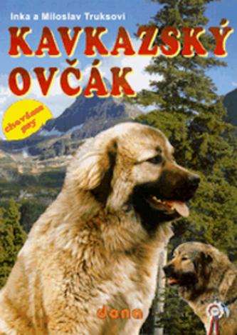 Kavkazský ovčák