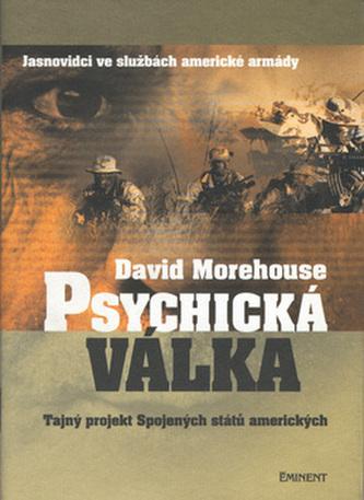 Psychická válka