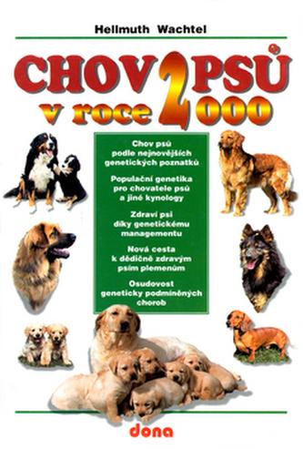Chov psů v roce 2000