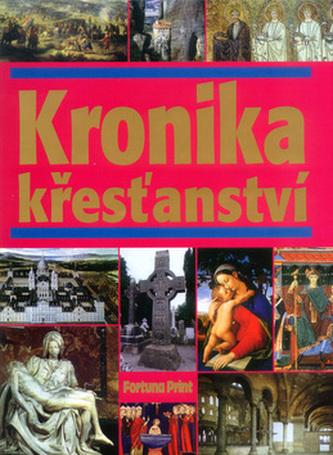 Kronika křesťanství