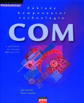 Základy komponentní techn.COM