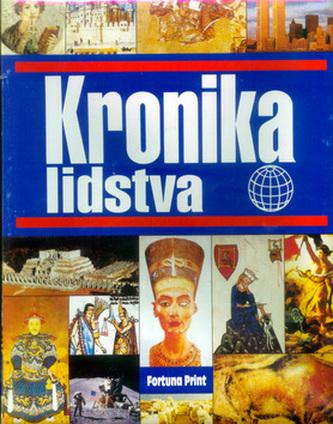 Kronika lidstva