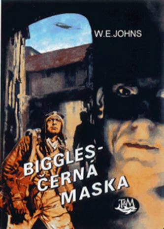 Biggles - černá maska