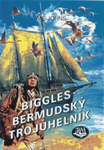Biggles - Bermudský trojúheln.