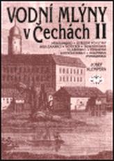 Vodní mlýny v Čechách II.